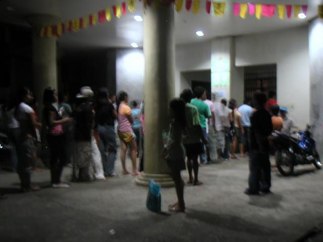 Ang lungkot ng araw pagdating ng tuesdays